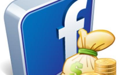 Filantropia w mediach społecznościowych