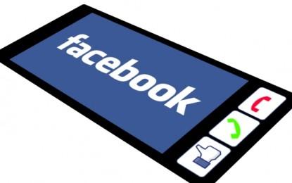 Chroń swoją prywatność na Facebooku