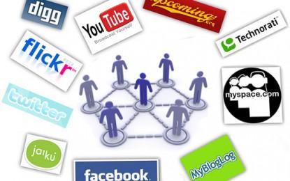 Social Media w pigułce