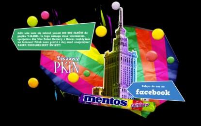 Jak zjesz schabowego to dostaniesz deser – czyli krótka dywagacja na temat nowej kampanii Mentosa.