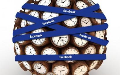 Historia Facebooka w liczbach