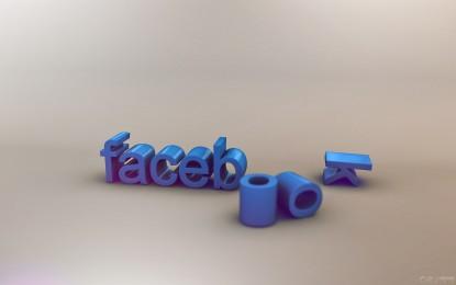Jak usunąć konto na Facebook'u?