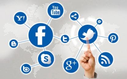 Czy powinieneś być w mediach społecznościowych?