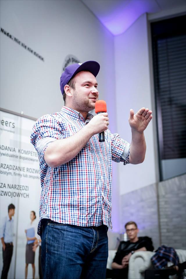 Mariusz Pełchaty