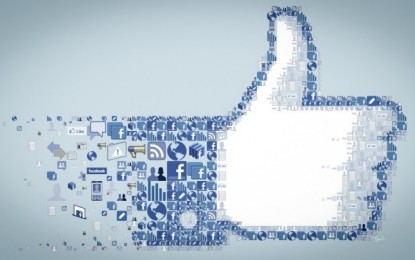 Kolejna zmiana w algorytmie Facebooka