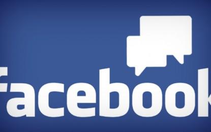 Facebook podpowie Ci, co jest modne.