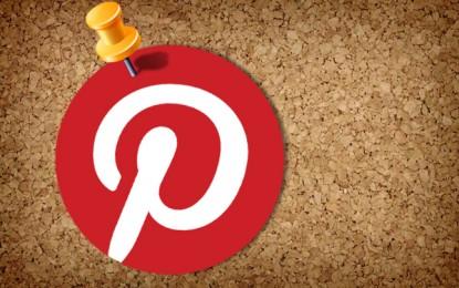 Pinterest wprowadza format GIF
