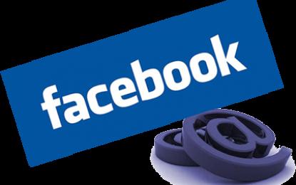 Facebook likwiduje kolejną usługę, tym razem maila.