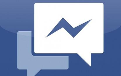 Facebook Messenger w końcu dla Windows Phone