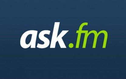 Poczuj się jak gwiazda w Ask.fm