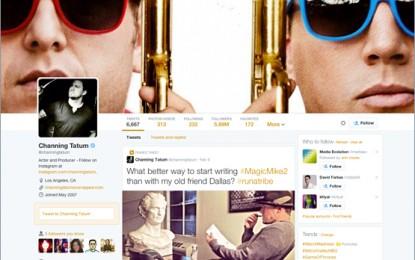 Twitter zmienia wygląd profili! Będzie drugi Facebook?