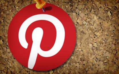Pytania i odpowiedzi na Pintereście