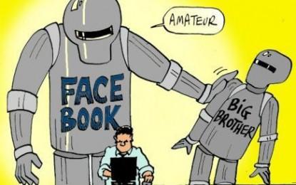 Facebook podsłucha nasze rozmowy telefoniczne?