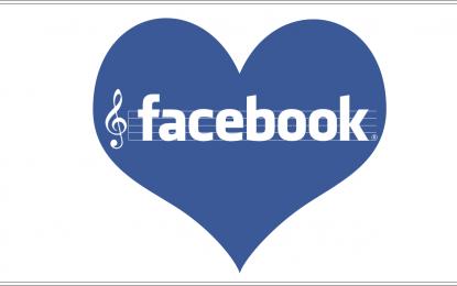 Facebook wprowadza nowe udogodnienia dla marek