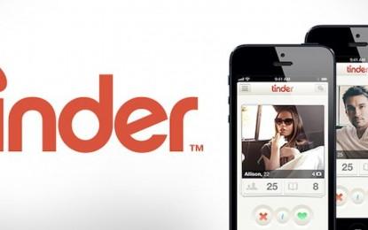 Tinder zaprasza do randkowania przez telefon
