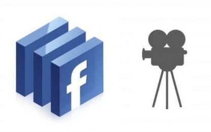 Czy Facebook odbierze YouTube widzów?